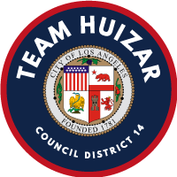Team Huizar, Council District 14