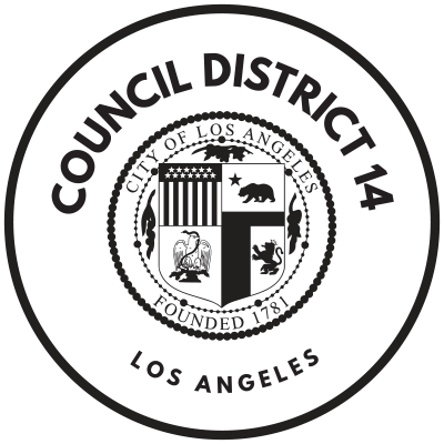 Council District 14, Los Angeles